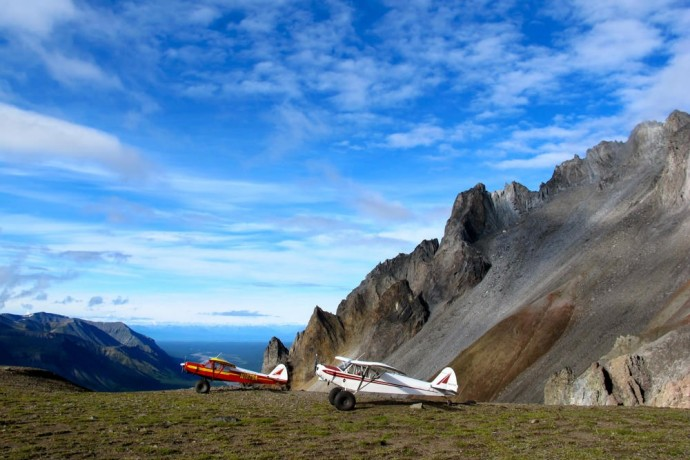 explore-the-wrangells-with-ultima-thule-lodge