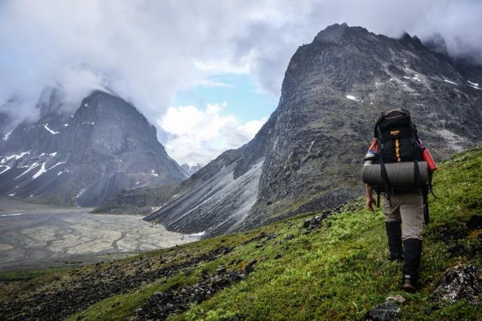 Backpack-Twin-Lakes-Telaquana-Trail