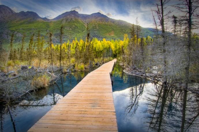 eagle-river-nature-center