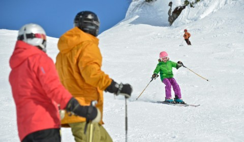 Visiting Alaska in March is the time for winter fun