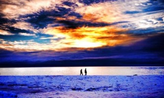 Alaska in october alaska in october bishop beach jacque lenew