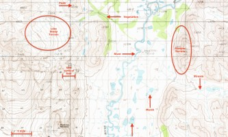 Haley Johnston AC Image Backcountry Navigation Topo with Explanation