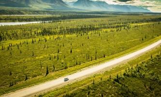 Getting around alaska 816 A9496 Alaska Channel 2012 07 28 RCT Cineflex Shoot