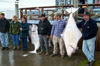Anchorage halibut charters seward vs homer Homer June 04 006 Alaska Channel