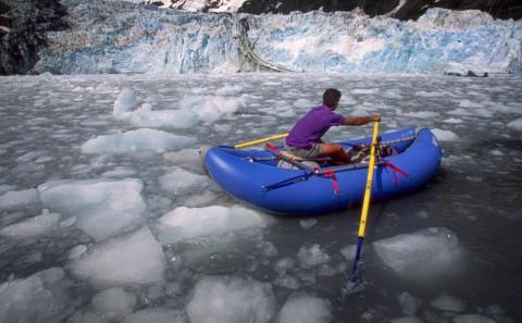 John Wanamaker Surprise Glacier 1995