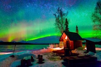 Humans trapper creek aurora ed boudreau