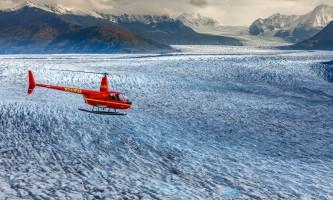 Jeff Schultz Colony Glacier Flyout 190919 5 F4475