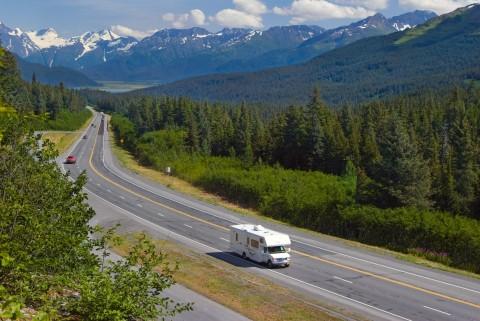 Alaska photo treks seward highway kenai peninsula why your should visit alaska in 2021