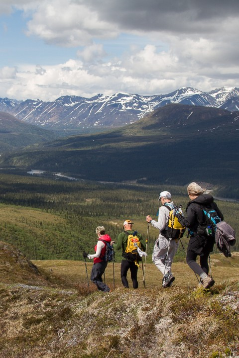 Alaska backpacking why your should visit alaska in 2021 3