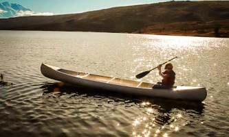 Alaska Canoeing Tours