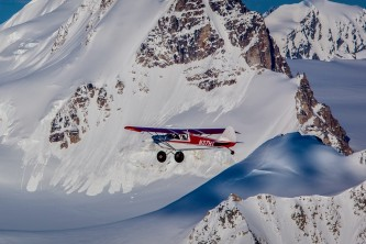 Alaska Flightseeing Tours 816 A7424