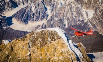 Alaska Flightseeing Tours