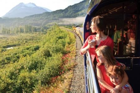 Pre post cruise land tours Alaska Railroad family SYJ Rw H5 O2t Cpr GVS Zd Q15 Gn cmyk l GA Digital Photos 2013 cleanpix