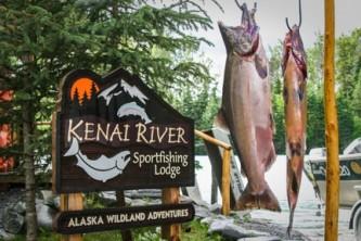 Alaska fishing lodges IMG 1687 Alaska Channel