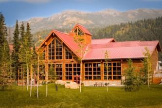 Alaska hotels lodges Denali Lodge005