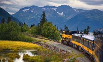 Alaska railroad advice Alaska Railroad turnagain arm mike criss Mike Criss