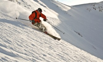 Alaska Ski Areas