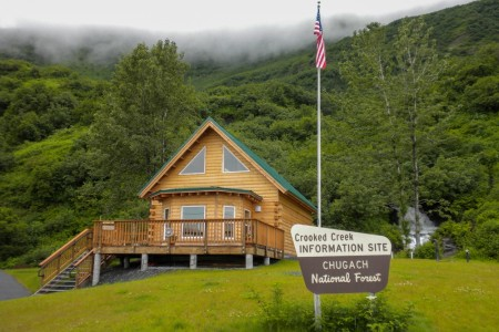 Valdez Crooked Creek Visitor Center copy alaska valdez crooked creek
