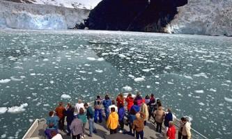 Alaska Small Ship Cruises