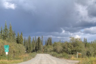 Wrangell st elias national park rv parks campgrounds Kerry Williams