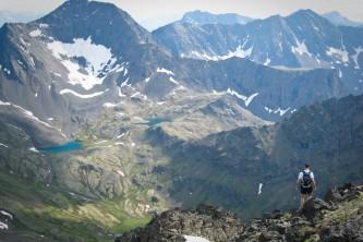 Chugach national forest 1 Alaska Channel 2