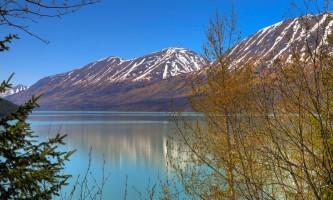 Cooper landing alaska lake 1 Alaska Channel