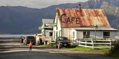 Hope alaska downtown Alaska Channel