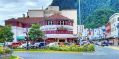 Juneau main