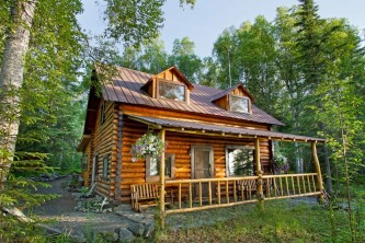 Kenai soldotna wilderness lodges www waydecarrollphotography com all rights reserved