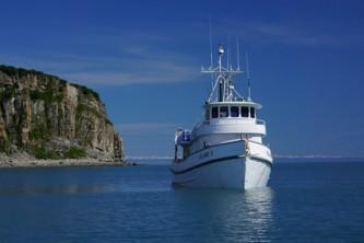 Kodiak sailing private yacht charters DSC01320