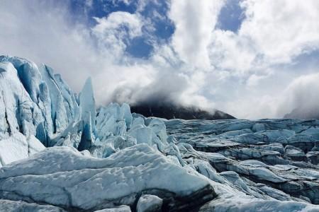 Glacier matanuska glacier beth klein Beth Klein