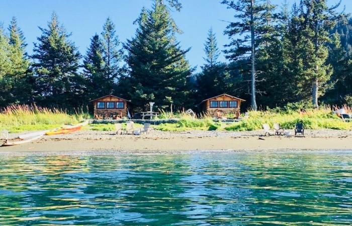 Seldovia cabin vacation rentals Screen Shot 2018 12 17 at 1 21 55 PM