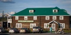 Copper Center Roadhouse