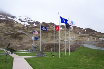 Unalaska historic park or site Unknown 1