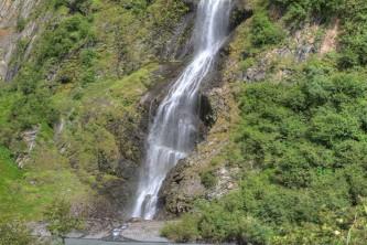 Valdez parks trails Kerry Williams