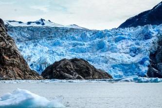 Alaska glaciers alaska blue fjord glacier 414316