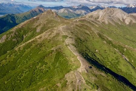 The Best Mountain Hikes in Alaska