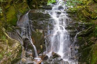 Alaska waterfalls1 South Tongass Waterfall 1 Teague Whalen