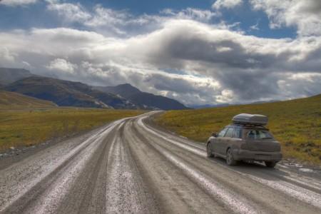 Dalton Highway (Livengood to Deadhorse)