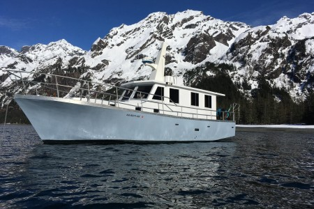 Alpenglow Charters
