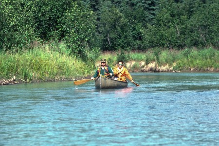 Susitna River (MP 79.5)
