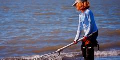 Dip Netting on the Kenai (& Elsewhere)