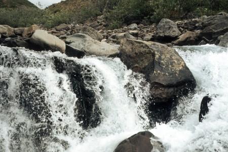 Tinayguk River