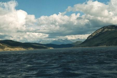 Copper River Float Trip
