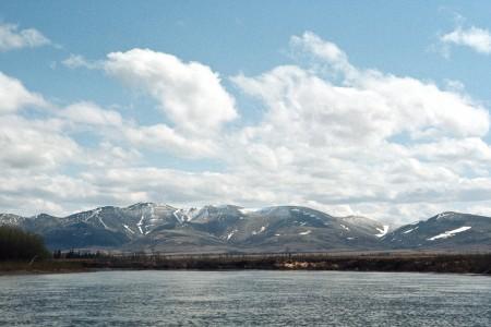 Unalakleet River