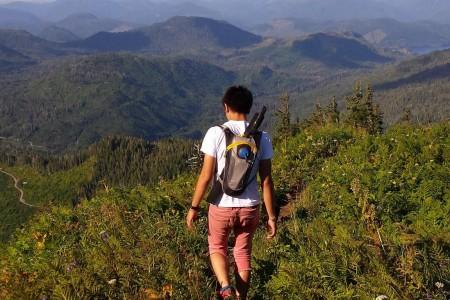 Dude Mountain