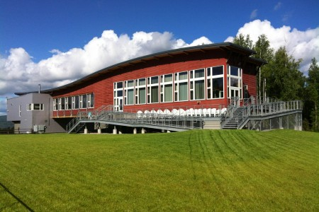 Birch Hill Recreation Area