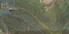 Peters Creek Valley Trail