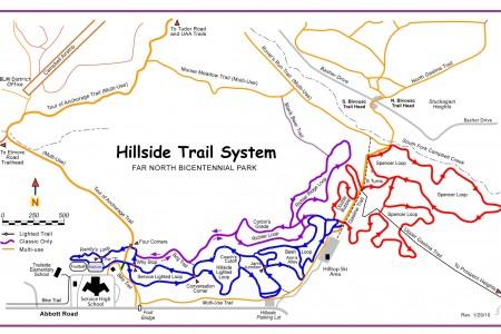 Abbott Trail