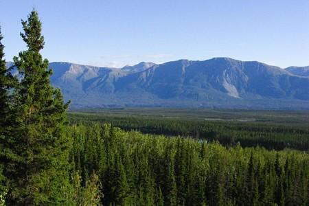 Crystalline Hills Trailhead